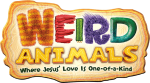 Vacation Bible School: Weird Animals!