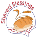 shared blessings bread wheat