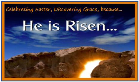 Holy Week, April 14-16 Bulletins